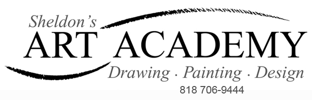 Sheldon's Art Academy